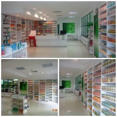 farmacie west gate business district