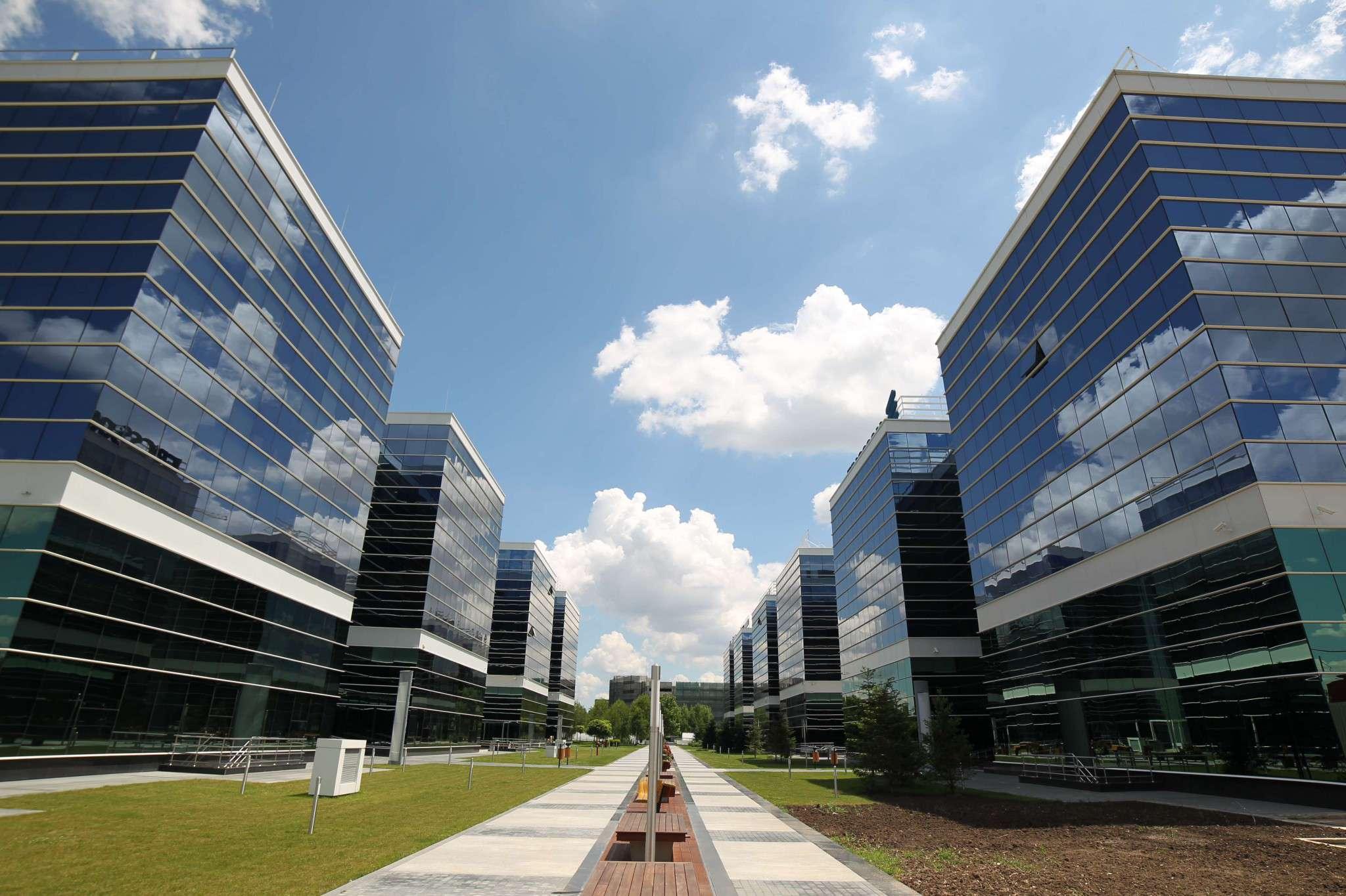 West Gate Business District, cel mai mare parc de birouri din Vestul Bucurestiului